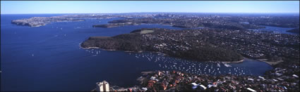 Fairlight to South Balgowlah - NSW (PB00 1500)