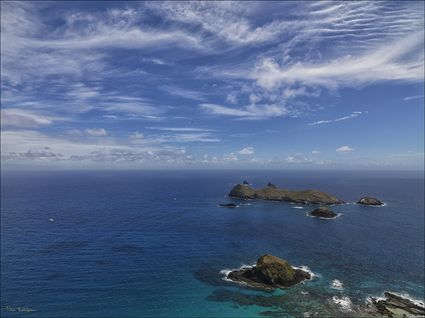 Admiralty Islands - Lord Howe Island - NSW SQ (PBH4 00 11817)