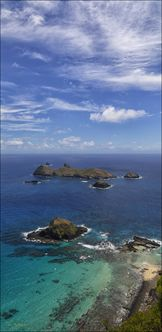 Admiralty Islands - Lord Howe Island - NSW T V (PBH4 00 11824)