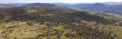 Adventist Alpine Village - Jindabyne - NSW (PBH4 00 10247)