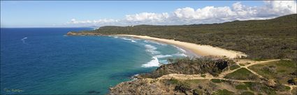 Alexandria Bay - Noosa National Park - QLD 2014 (PBH4 00 17607)