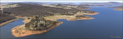 Anglers Reach - Lake Eucumbene - NSW (PBH4 00 10410)