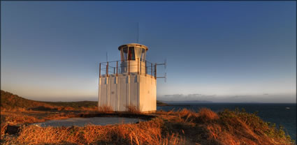 Archer Point Lighthouse - QLD  T (PBH3 00 13330)
