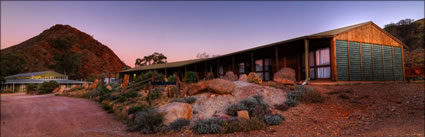 Arkaroola Accomodation - SA (PBH3 00 18430)