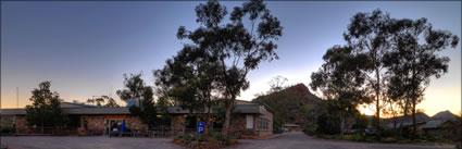 Arkaroola Lodge - SA (PBH3 00 18417)