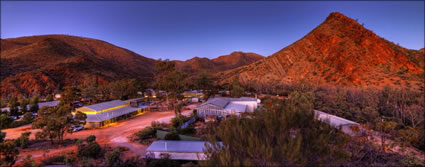 Arkaroola Resort - SA T (PBH3 00 18439)