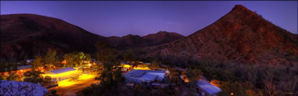 Arkaroola Village - SA (PBH3 00 18252)
