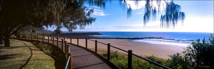 Bargara Beach Boardwalk - QLD (PB00 4556)