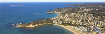 Batehaven - Sunshine Bay - NSW (PBH4 00 9968)