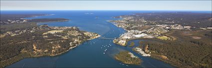 Batemans Bay - NSW (PBH4 00 9966)