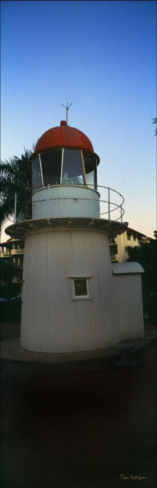 Bay Rock Lighthouse - QLD (PB00 5951)
