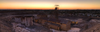 Broken Hill - NSW (PBH3 00 16574)