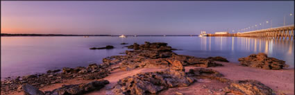 Broome Jetty - WA H (PBH3 00 10496)