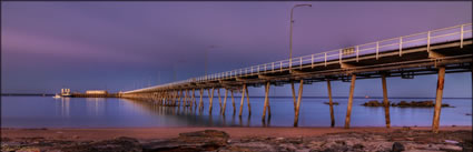 Broome Jetty - WA (PBH3 00 10490)