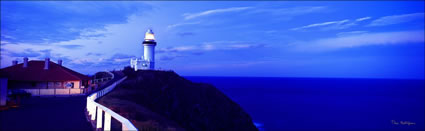Byron Bay Lighthouse Sunset 2 - NSW (PB00 2544)