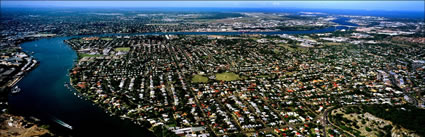Bulimba - Morningside - QLD (PB 00 0587)