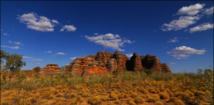 Bungle Bungles - WA T (PBH3 00 11792)