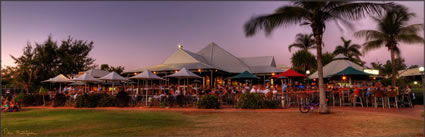 Cable Beach Hotel - Broome - WA (PBH3 00 10594)