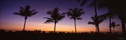 Cable Beach Sunset - Broome - WA (PB00 4454)