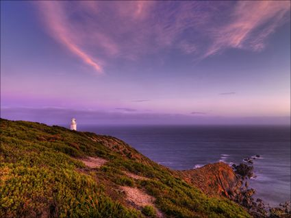 Cape Liptrap Lighthouse - VIC SQ (PBH3 00 33901)