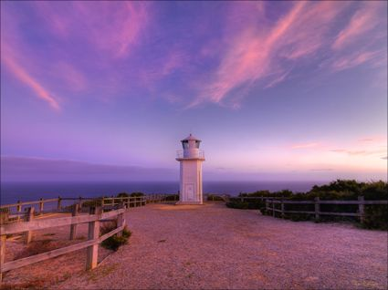 Cape Liptrap Lighthouse - VIC SQ (PBH3 00 33904)