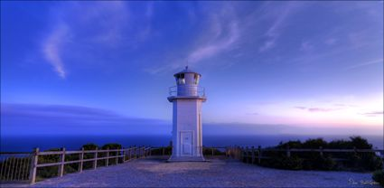 Cape Liptrap Lighthouse - VIC T (PBH3 00 33919)
