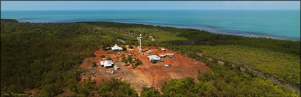 Cape Don Lighthouse - NT (PBH3 00 12493)
