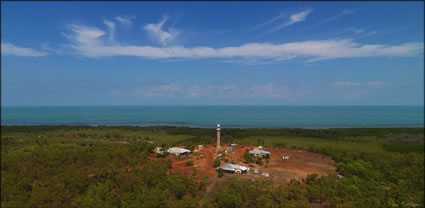 Cape Don Lighthouse - NT  T (PBH3 00  12502)