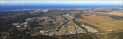 Chancellor Park - Sippy Downs - QLD 2014 (PBH4 00 17545)