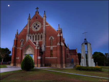 Church - Coraki - NSW SQ (PBH3 00 15826)