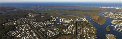 Coomera Waters - Gold Coast - QLD 2014 (PBH4 00 17743)