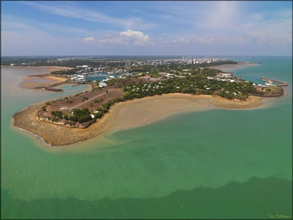 Emery Point - Darwin - NT SQ (PBH3 00 12477)