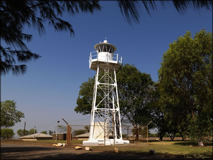 Emery Point Lighthouse - NT  SQ (PBH3 00 12600)