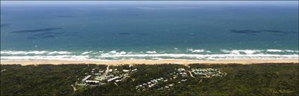 Eurong and Fraser Island Beach Houses - Fraser Island - QLD (PBH4 00 16210)
