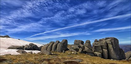Granite Tor - Rams Head Range - NSW T (PBH4 00 10810)