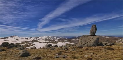 Granite Tor - Rams Head Range - NSW T (PBH4 00 10828)