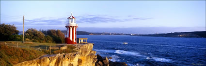 Hornby Lighthouse 1 - NSW (PB00 3901)