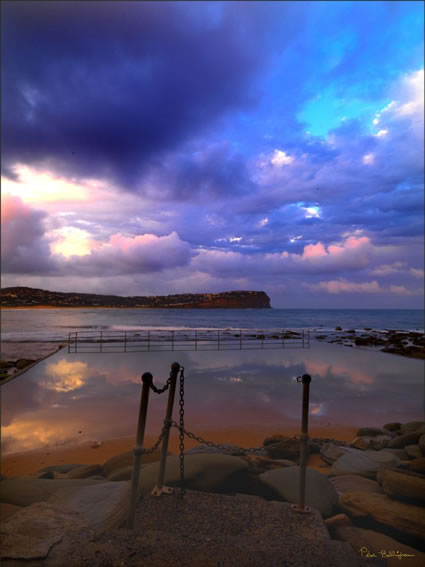 Macmasters Beach - NSW SQ (PBH3 00 0273)