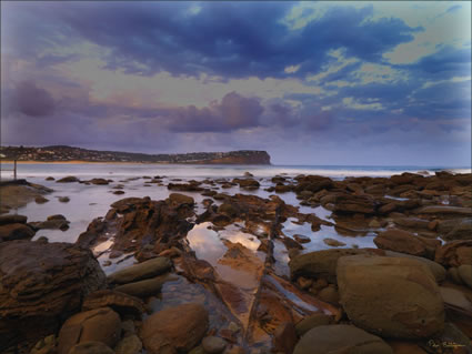 Macmasters Beach - NSW SQ (PBH3 00 0280)
