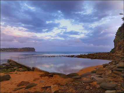 Macmasters Beach - NSW SQ (PBH3 00 0281)