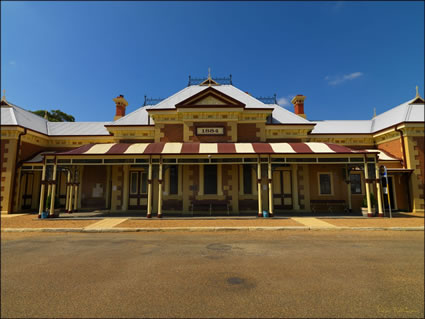 Mudgee - NSW SQ (PBH3 00 0420)
