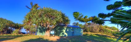 Pages Hut - Double Island Point - QLD (PB5Ds 00 051A7905)