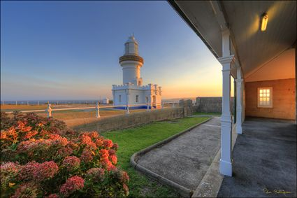 Point Perpendicular Lighthouse - NSW SQ (PB5D 3069)
