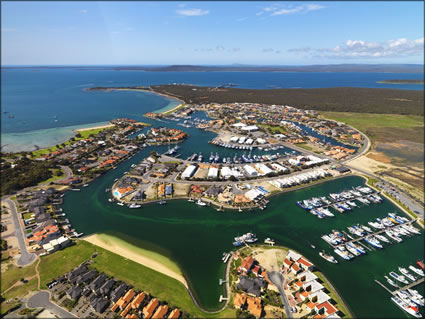 how to live port lincoln