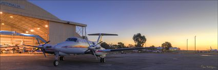 RFDS - Broken Hill (PBH4 00 9228)