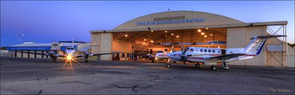 RFDS - Broken Hill (PBH4 00 9235)