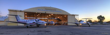 RFDS - Broken Hill (PBH4 00 9241)
