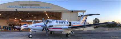 RFDS - Broken Hill (PBH4 00 9251)
