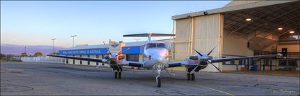 RFDS - Broken Hill (PBH4 00 9254)