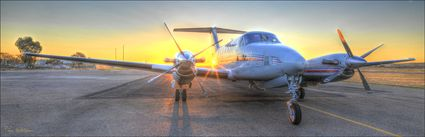 RFDS - Broken Hill (PBH4 00 9257)